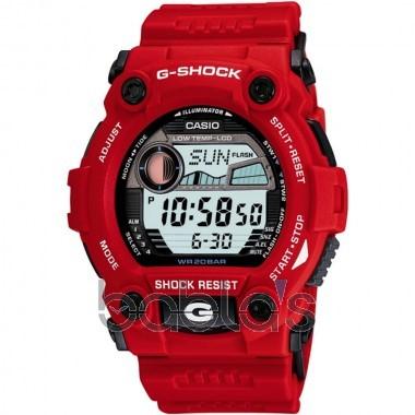Casio G-Shock Watch G-7900-4ER