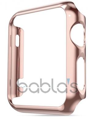 Hoco 38mm Rose Gold Case